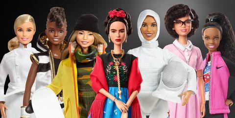international-womens-day-barbie