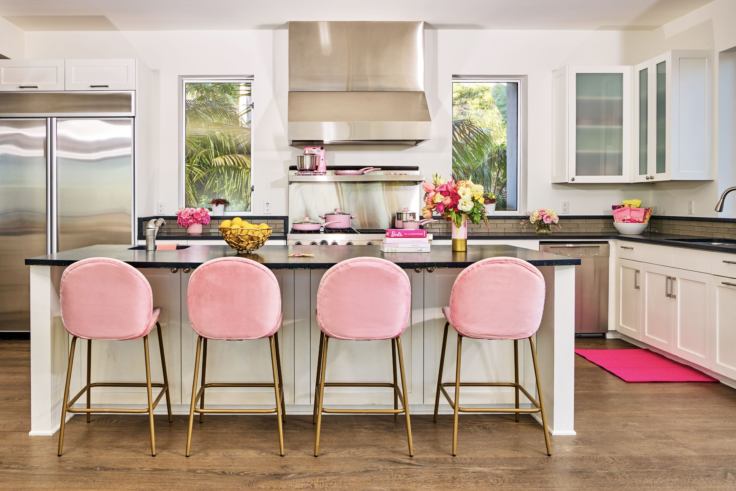 Airbnb Is Renting Out Barbie S Real Life Malibu Dreamhouse