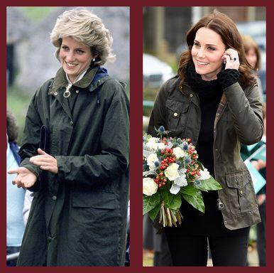 royals in barbour