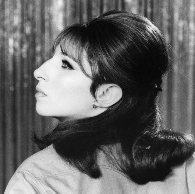 barbra streisand in funny girl photo by �� john springer collectioncorbiscorbis via getty images