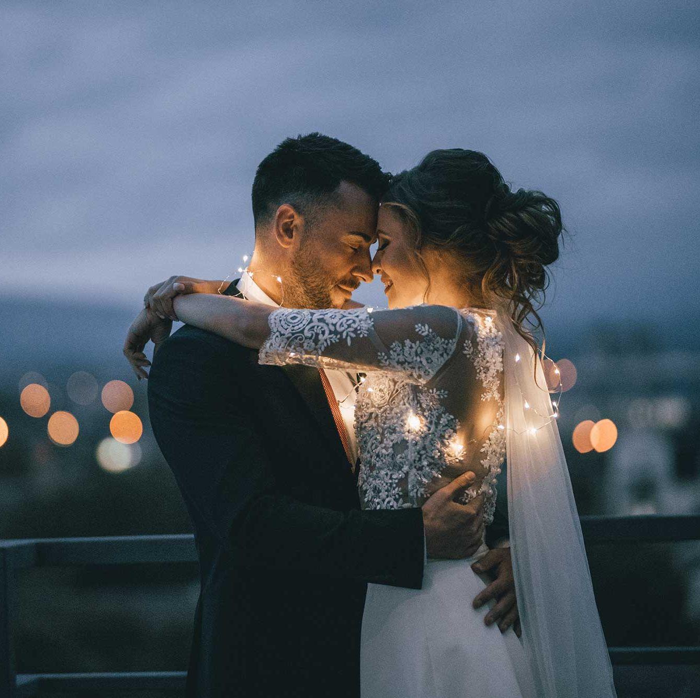 Barcelona se prepara para los Elle International Bridal Awards 2019