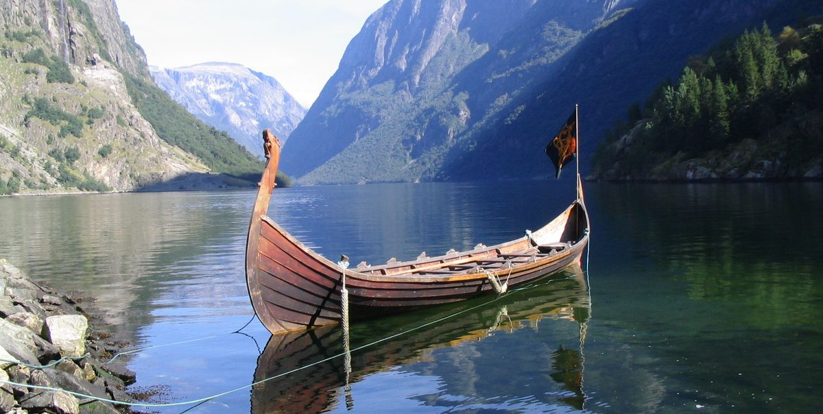 If you have one of these 22 surnames, you could be of Viking descent