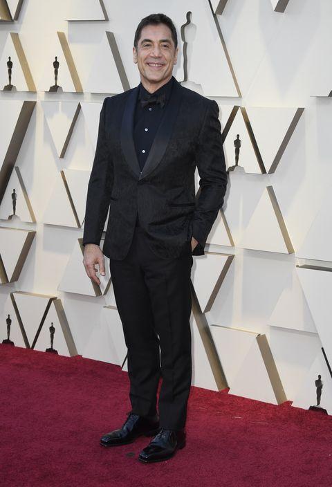 Javier Bardem Oscars 2019