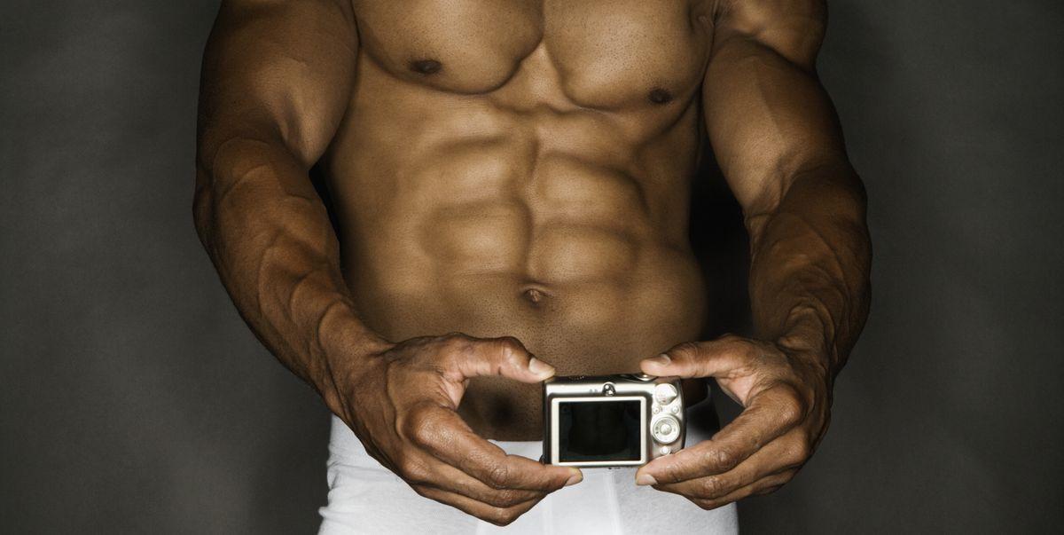 Mejor dieta para marcar el abdomen
