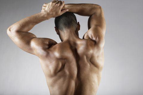 ejercicios espalda en casa