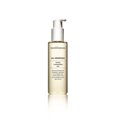 Lookfantastic bareminerals cleansing oil