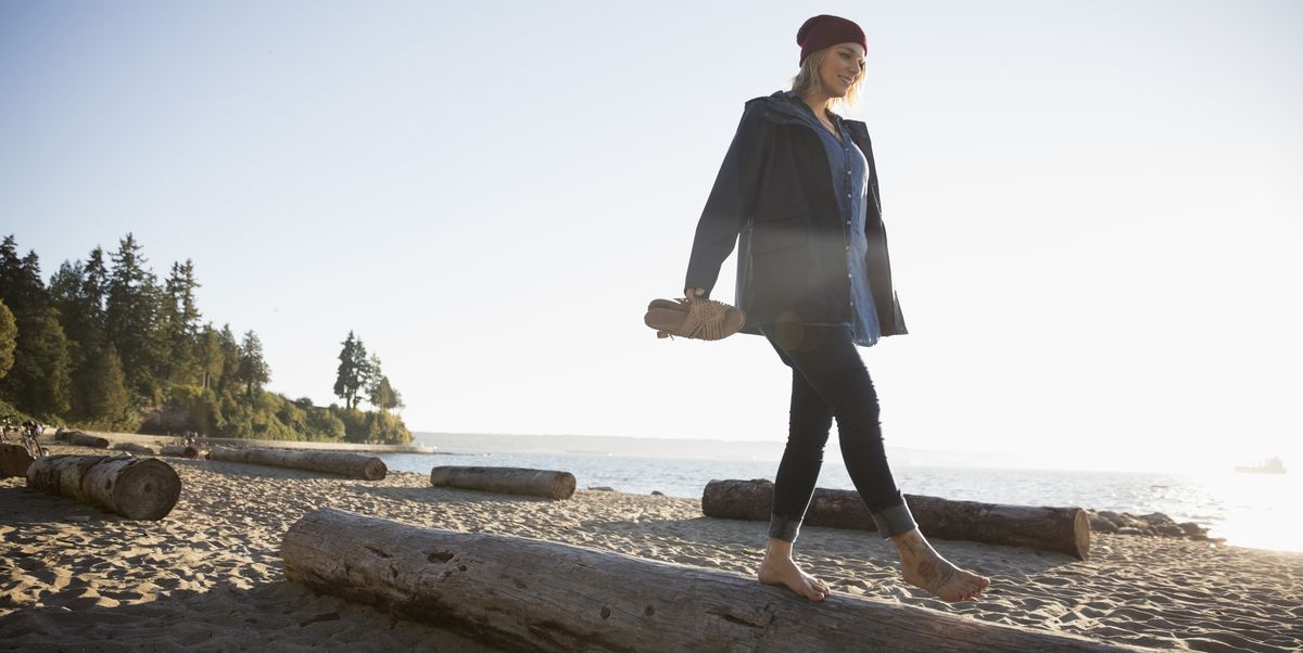How to Improve Your Balance and Prevent Falls, According to Doctors