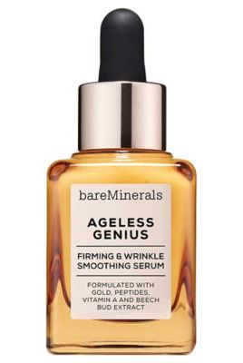bareminerals ageless genius serum