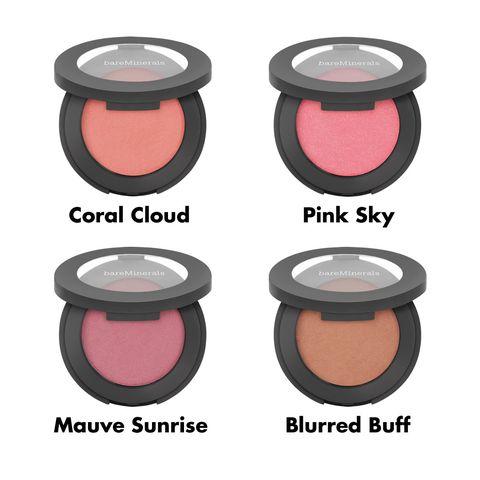 Product, Eye shadow, Eye, Pink, Cosmetics, Cheek, Material property,