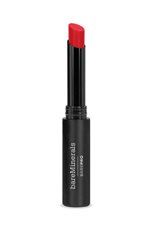 bareMinerals longlasting lipstick