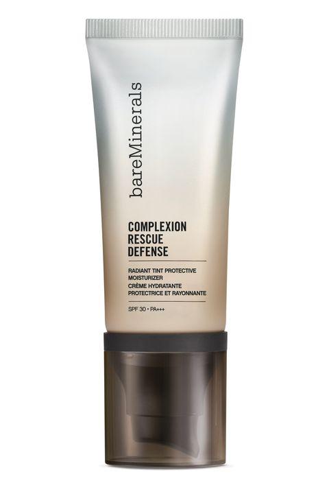 Bareminerals complexion rescue moisturizer