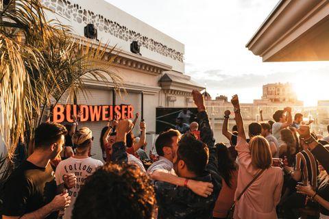 Restaurantes y bares para ver el mundial de fútbol