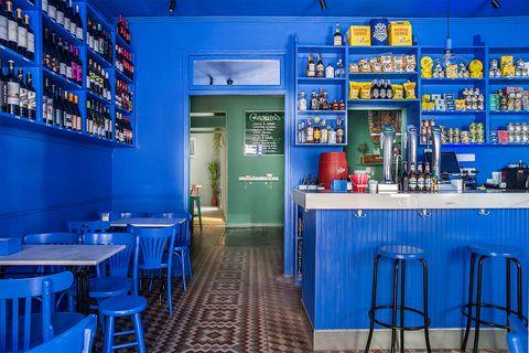 bares vinos millennials, baresvinos modernos, irse de vinos millennials