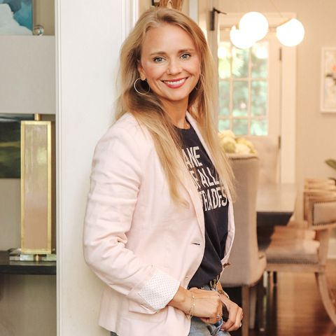 "HGTV ""Bargain Mansions"" Tamara Day Launches E-Design Website"