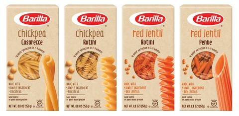 Image result for barilla chickpea pasta