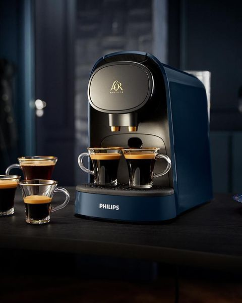 Cafetera Philips L'OR Barista