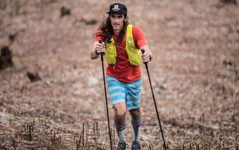 Barkley Marathon 2019
