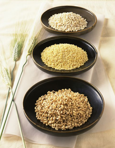 Here Are 8 Healthy Whole Grains to Add to Your Diet