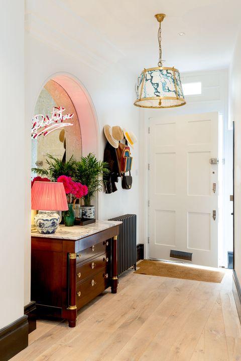 Barlow & Barlow interiors