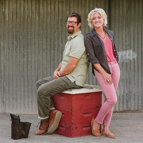 Barnraiser founders