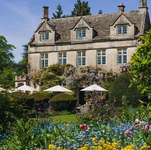 luxury cotswolds hotels