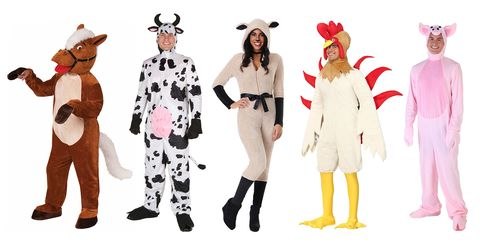 4 People Halloween Costumes.Best Group Halloween Costumes For 2020 Costume Ideas For Friends