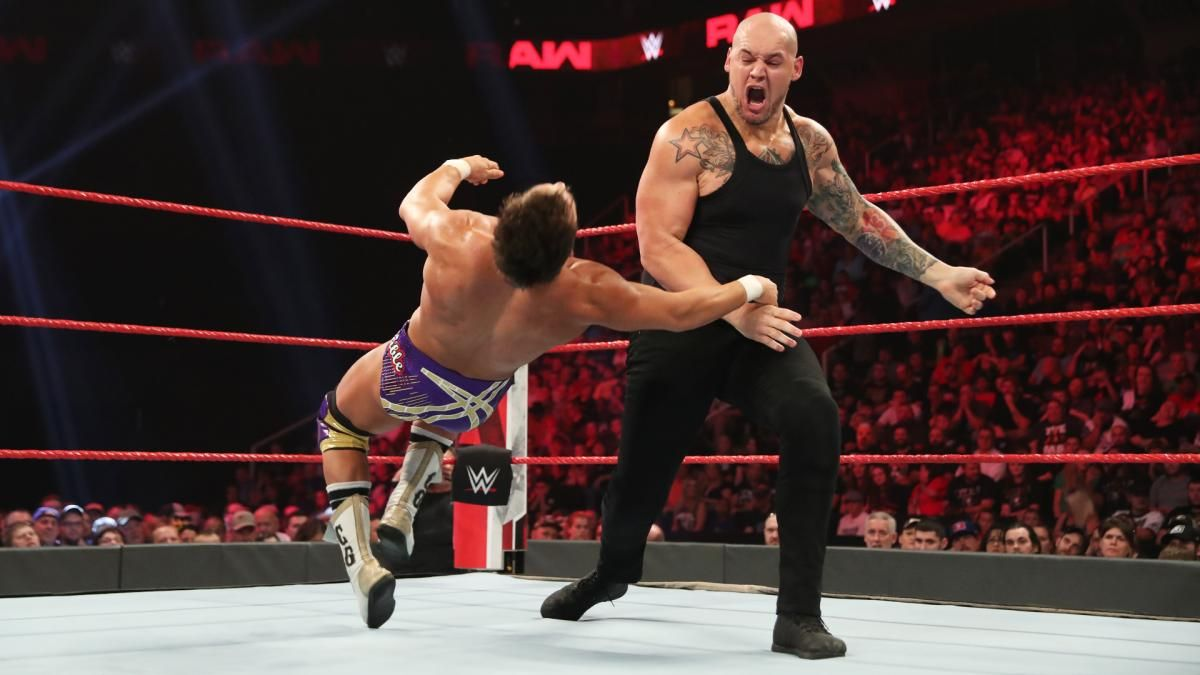 WWE Raw results: 6 things we learned as King of the Ring 2019 is crowned and Rusev Day returns