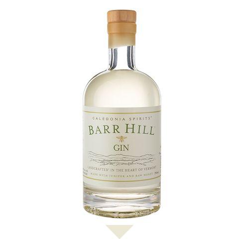 ginebra Barr Hill