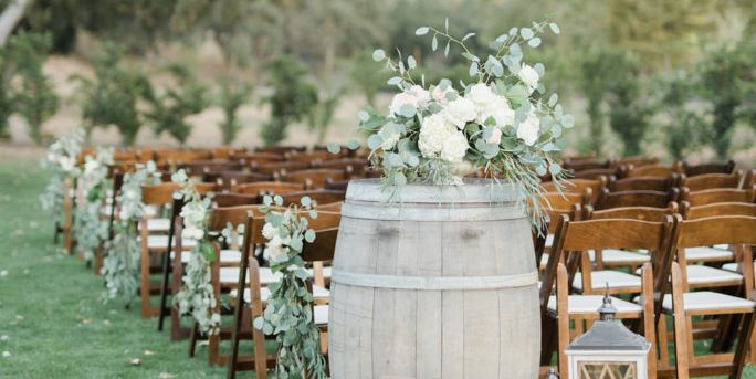 44 Outdoor Wedding Ideas Decorations For A Fun Outside Spring