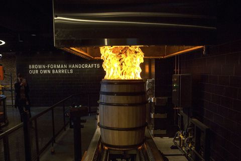Making Kentucky Bourbon: 8 Things That Will Surprise You