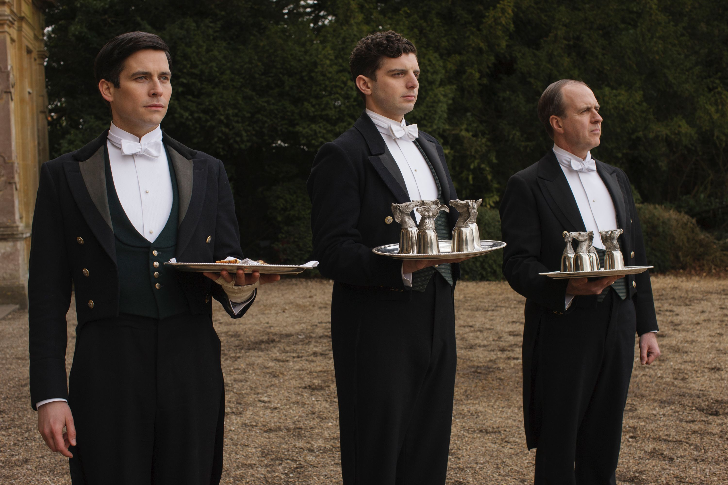 Downton Abbey's Thomas Barrow and the Future of the Gay Past