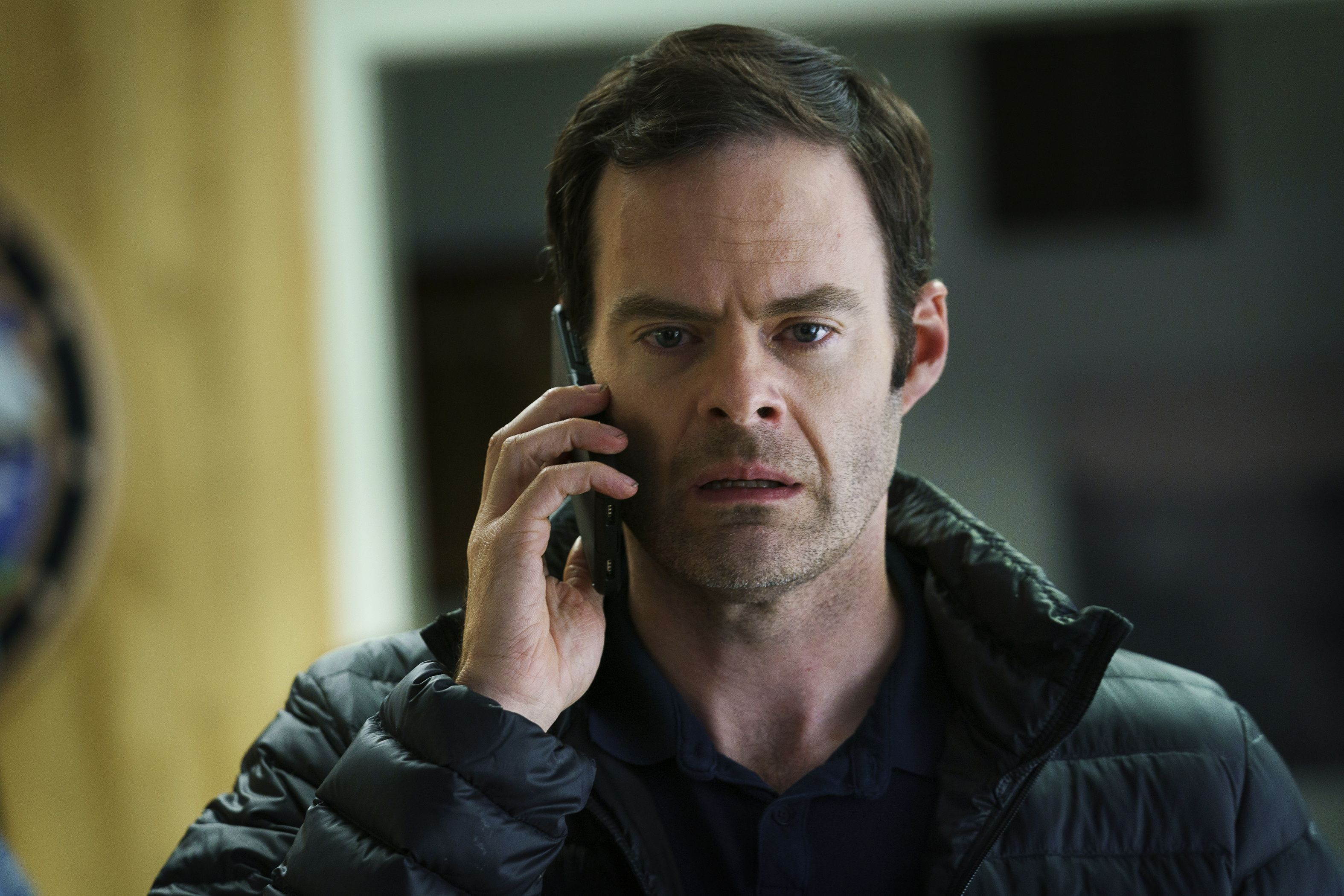 Season Three of Barry Could Take Bill Hader To His Darkest Place Yet