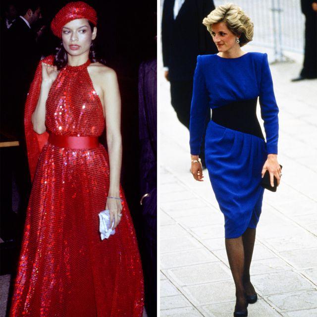 dress evolution through years