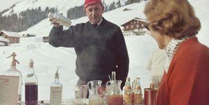 Lech Ice Bar