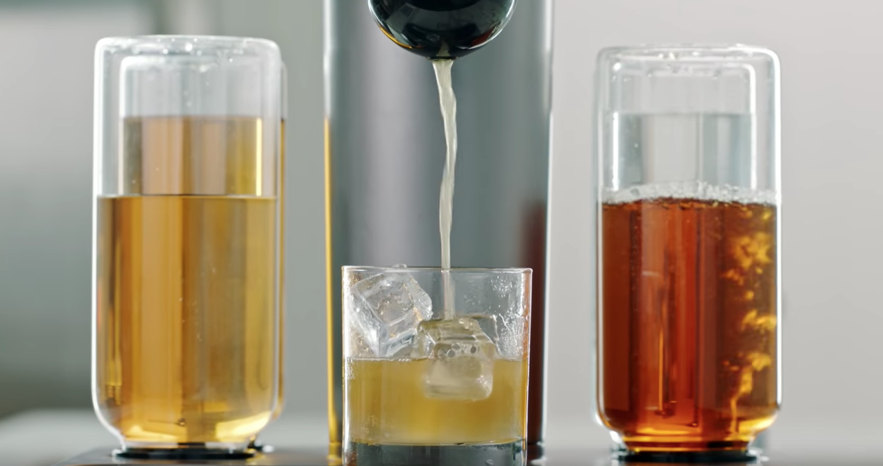 The Bartesian Premium Cocktail Maker Was Named One Of Oprah's Favorite Things