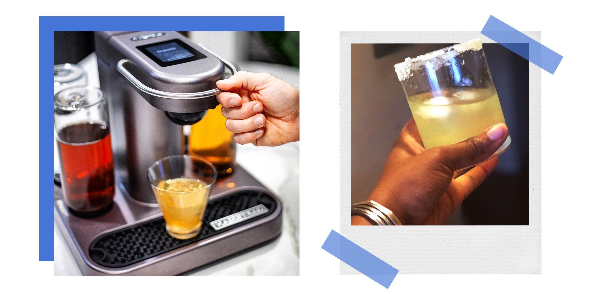 Oprah Agrees: The Bartesian Cocktail Machine Is Worth the Splurge