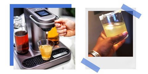 Bartesian Cocktail Machine review best 2019