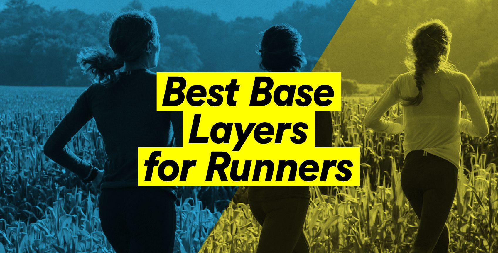 The Best Winter Base Layers for Runners