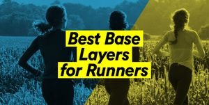 Base Layers for Running