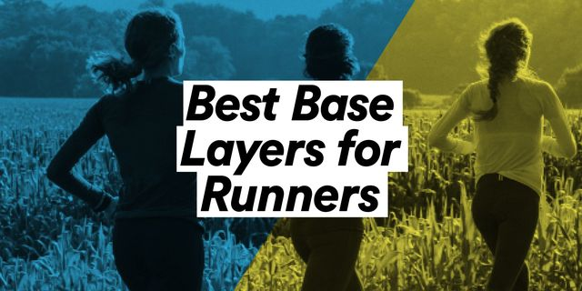best base layers for runners