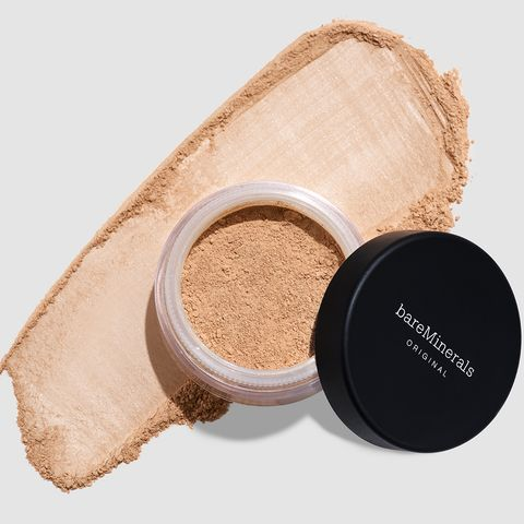 la base de maquillaje top ventas de bareminerals original loose mineral foundation