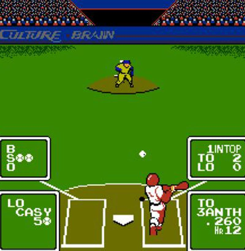 10 Best Baseball Video Games Ever, Ranked