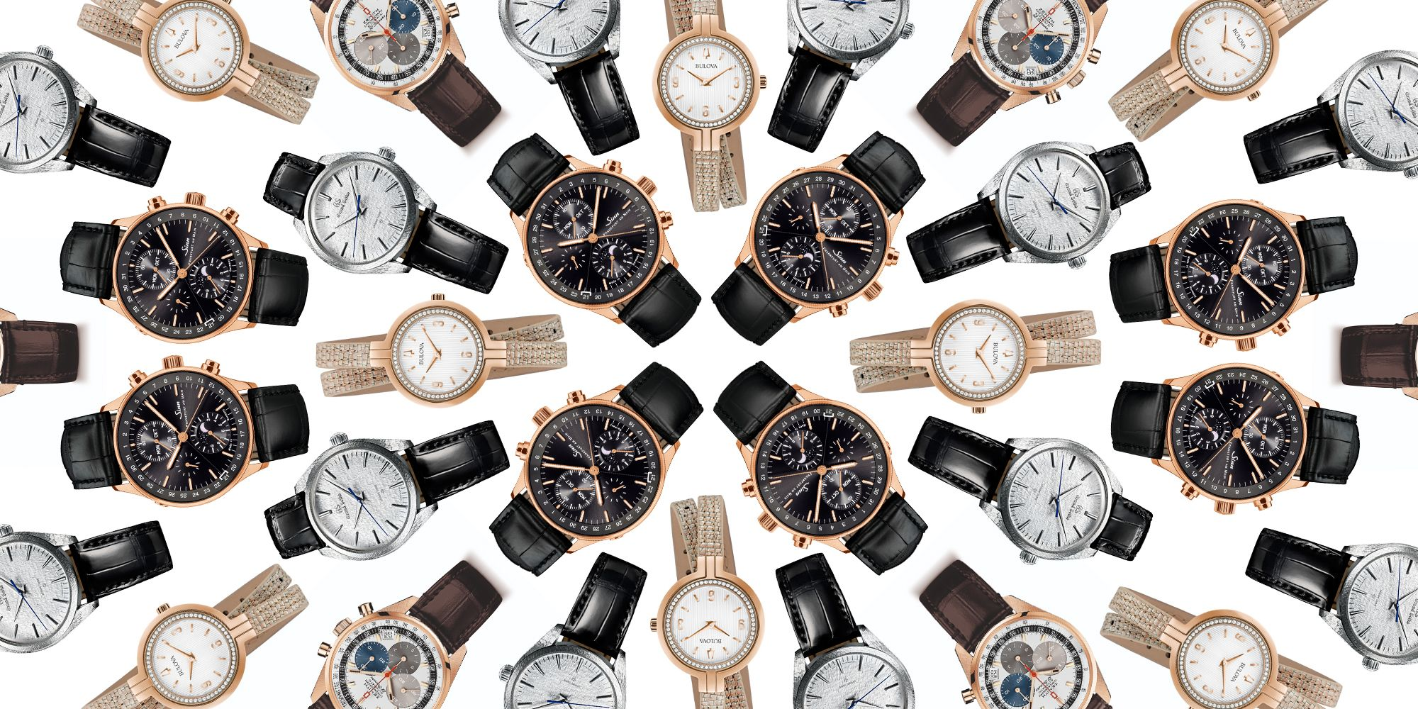 10 Noteworthy New Watches Introduced at Baselworld 2019