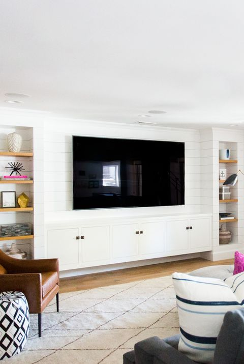 basement storage ideas and decorating tips