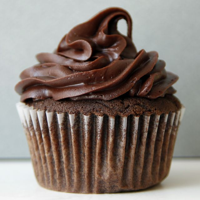 Best Basic Chocolate Cupcakes Recipe How To Make Basic Chocolate Cupcakes