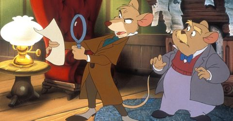 Basil el raton superdetective tendra remake