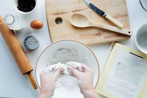 Basis kookboeken