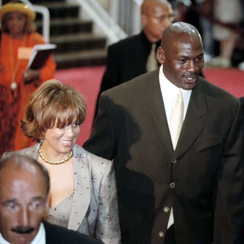 Consejo Mal funcionamiento luces  Who Is Juanita Vanoy, Michael Jordan's First Wife?