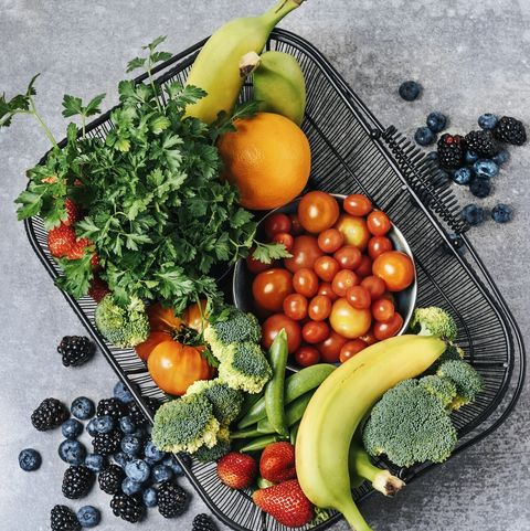Lidl are donating fresh fruit and veg to NHS staff across the country