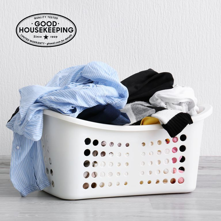 Watch How to Catch Up on Dirty Laundry video